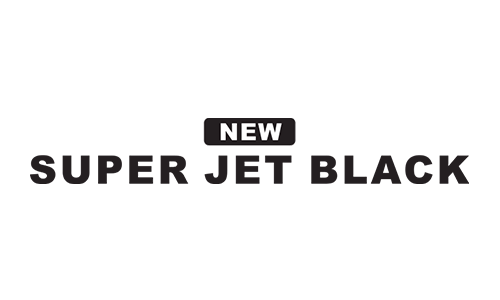 New Super Jet Black