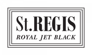 St Regis Royal Jet Black